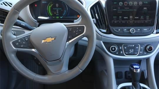 2018 Chevrolet VOLT 1G1RC6S50JU138974