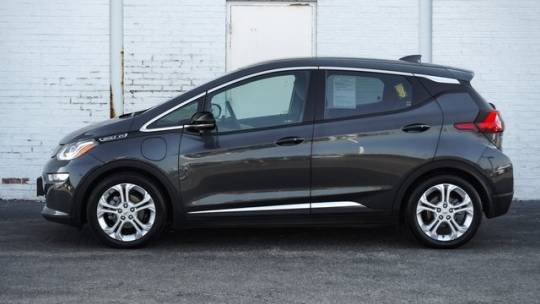 2017 Chevrolet Bolt 1G1FW6S0XH4137209
