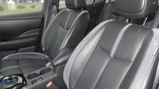 2018 Nissan LEAF 1N4AZ1CP8JC303378