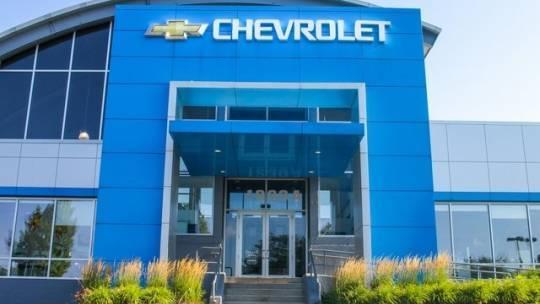 2017 Chevrolet Bolt 1G1FW6S08H4183539