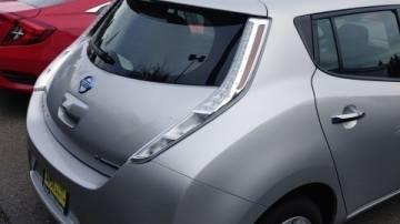 2016 Nissan LEAF 1N4AZ0CP5GC306287