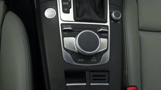 2018 Audi A3 Sportback e-tron WAUTPBFF4JA102927