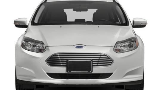 2017 Ford Focus 1FADP3R49HL297435