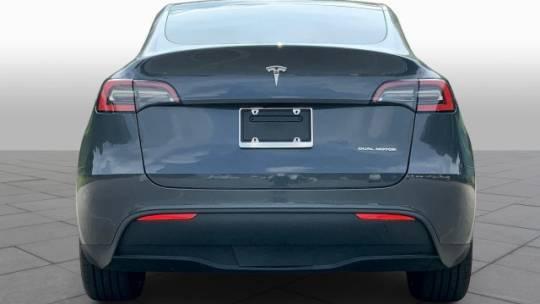 2021 Tesla Model Y 5YJYGDEE7MF080186