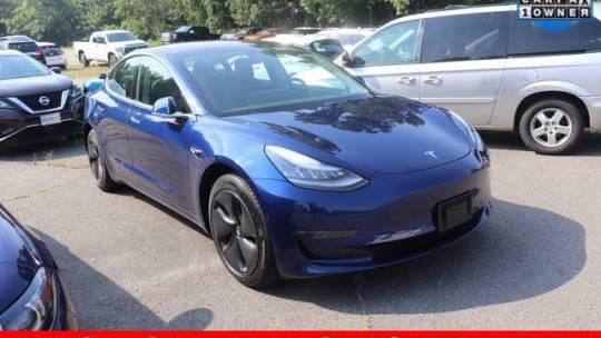 2018 Tesla Model 3 5YJ3E1EA0JF160291