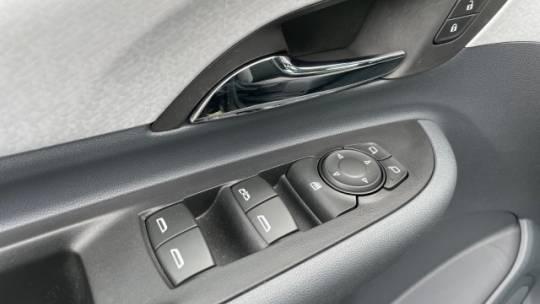 2019 Chevrolet Bolt 1G1FY6S07K4117209