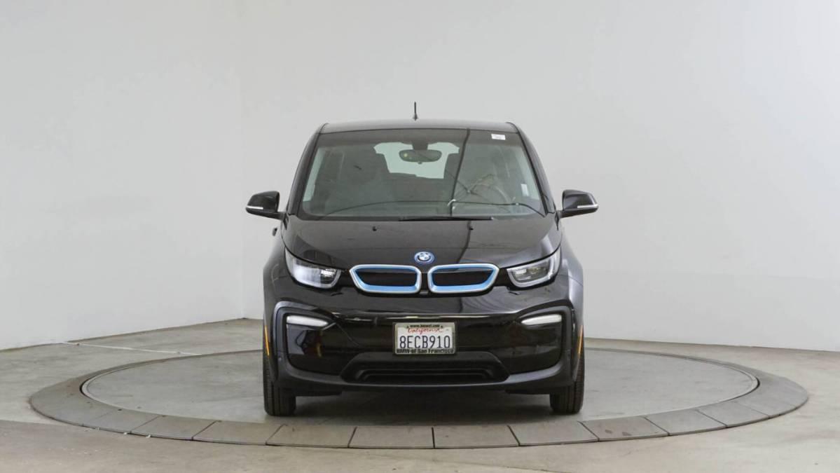 2018 BMW i3 WBY7Z2C55JVE61790