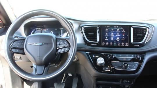 2020 Chrysler Pacifica Hybrid 2C4RC1N79LR270252