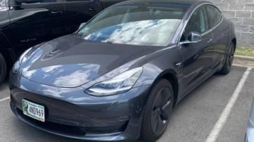 2019 Tesla Model 3 5YJ3E1EA2KF400393