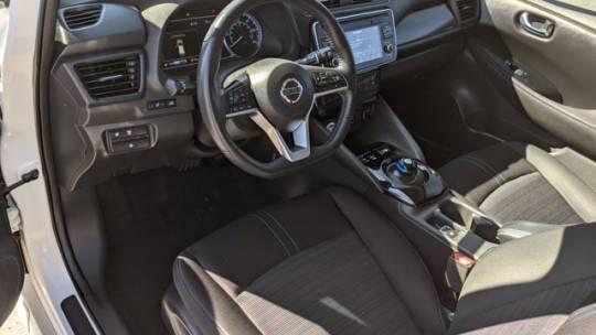 2018 Nissan LEAF 1N4AZ1CP9JC303177
