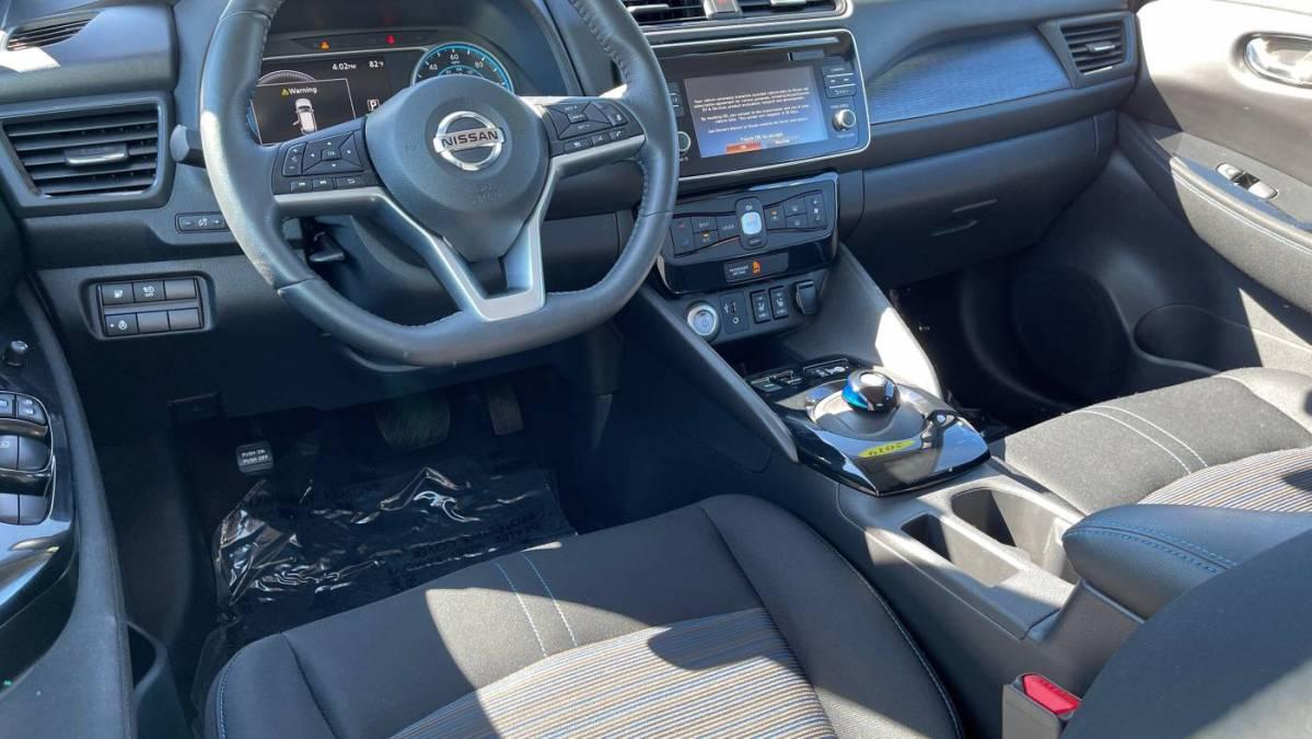2019 Nissan LEAF 1N4AZ1CP5KC315120