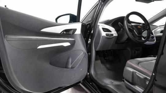 2017 Chevrolet Bolt 1G1FX6S03H4170677