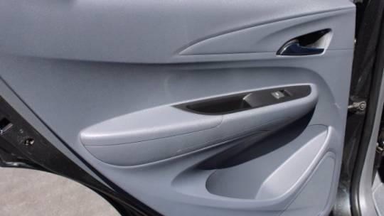 2017 Chevrolet Bolt 1G1FW6S09H4156480