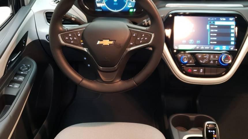 2020 Chevrolet Bolt 1G1FY6S00L4108255