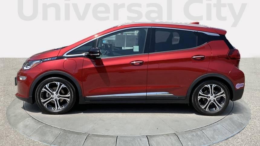 2019 Chevrolet Bolt 1G1FZ6S06K4135584