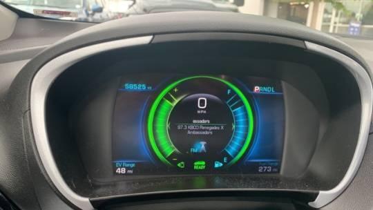 2017 Chevrolet VOLT 1G1RC6S5XHU121187