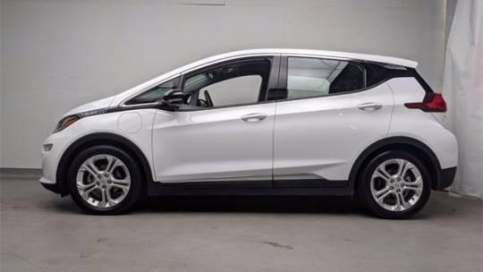 2017 Chevrolet Bolt 1G1FW6S03H4168818