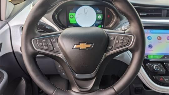 2017 Chevrolet Bolt 1G1FW6S01H4180336