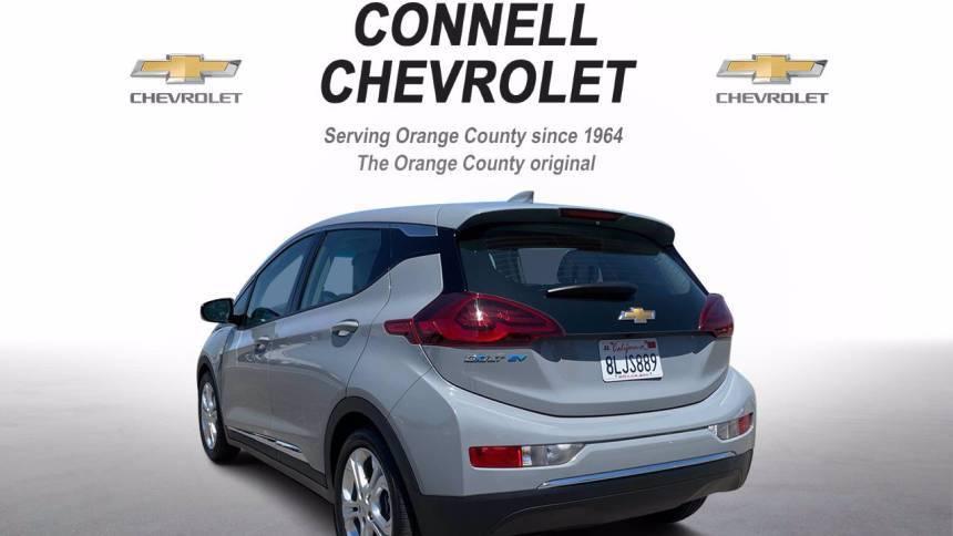 2019 Chevrolet Bolt 1G1FW6S00K4142068