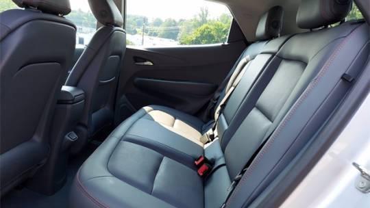 2017 Chevrolet Bolt 1G1FX6S06H4169233