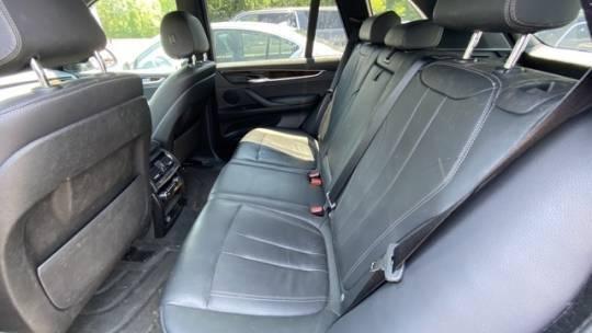 2018 BMW X5 xDrive40e 5UXKT0C54J0W01404