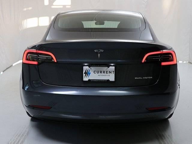 2019 Tesla Model 3 5YJ3E1EB0KF386650