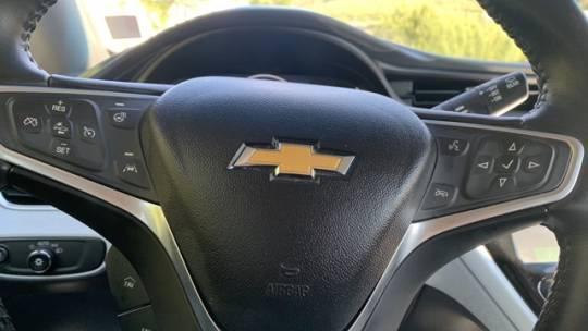 2017 Chevrolet Bolt 1G1FX6S00H4179305