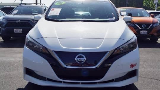 2018 Nissan LEAF 1N4AZ1CP7JC312024