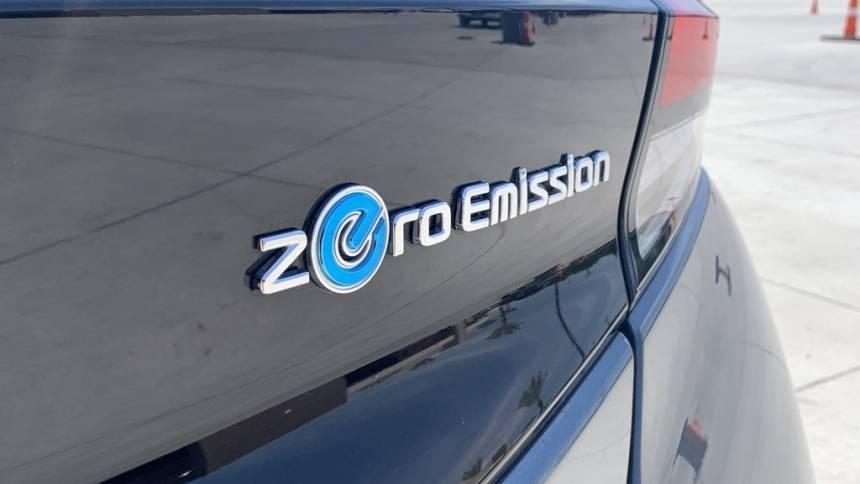 2019 Nissan LEAF 1N4AZ1CP4KC304884