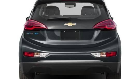 2017 Chevrolet Bolt 1G1FX6S07H4177101