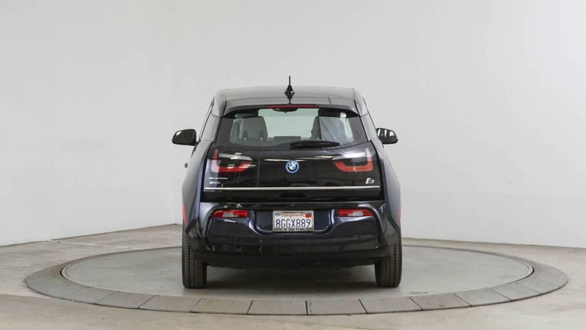 2018 BMW i3 WBY7Z2C53JVE65224