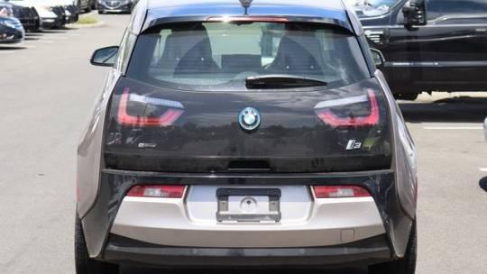 2014 BMW i3 WBY1Z2C51EV283708