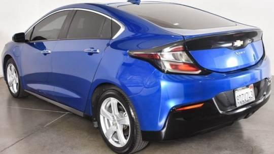 2018 Chevrolet VOLT 1G1RC6S5XJU116299