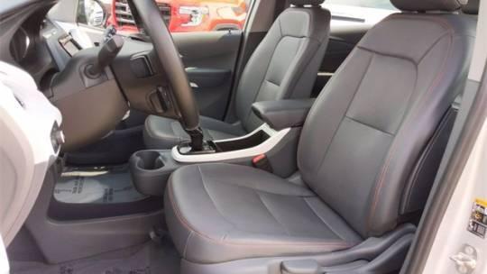 2017 Chevrolet Bolt 1G1FX6S08H4183795
