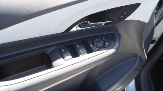 2017 Chevrolet Bolt 1G1FX6S06H4188462