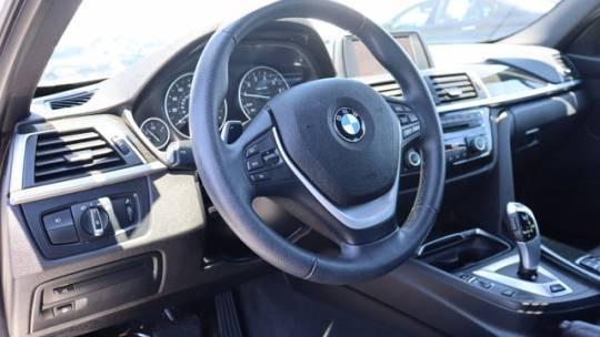 2018 BMW 3 Series WBA8E1C54JA762693