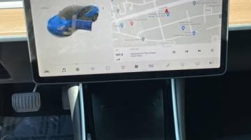2019 Tesla Model 3 5YJ3E1EA4KF299406