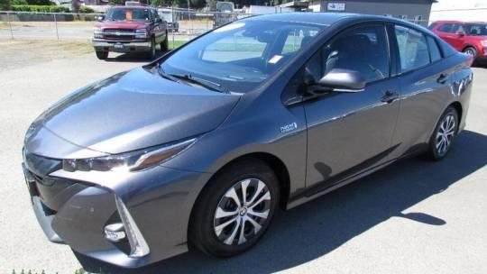 2020 Toyota Prius Prime JTDKARFPXL3158928