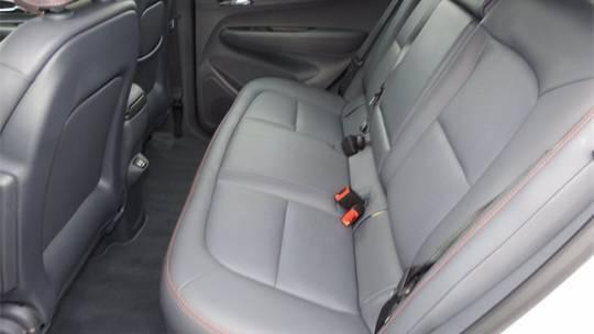 2017 Chevrolet Bolt 1G1FX6S07H4188437