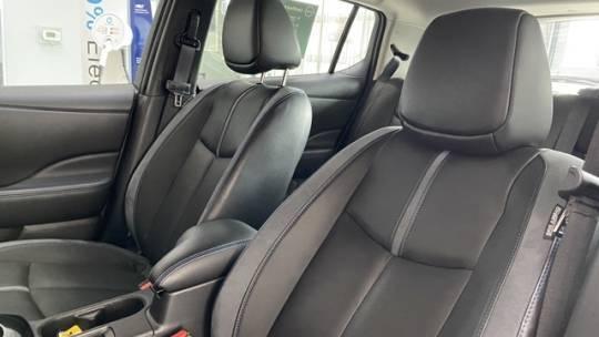 2019 Nissan LEAF 1N4AZ1CP0KC303201