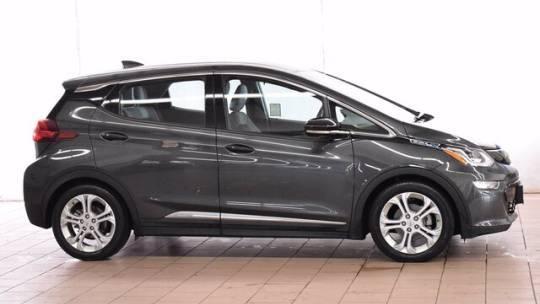 2017 Chevrolet Bolt 1G1FW6S08H4187235