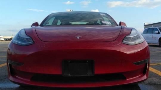 2019 Tesla Model 3 5YJ3E1EA5KF432058