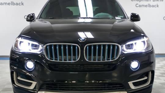 2018 BMW X5 xDrive40e 5UXKT0C51J0V99904
