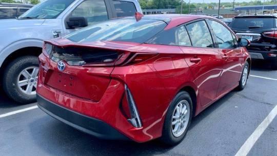 2017 Toyota Prius Prime JTDKARFP4H3052532