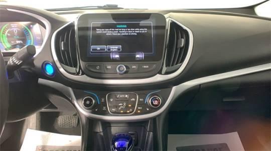 2018 Chevrolet VOLT 1G1RC6S58JU126622