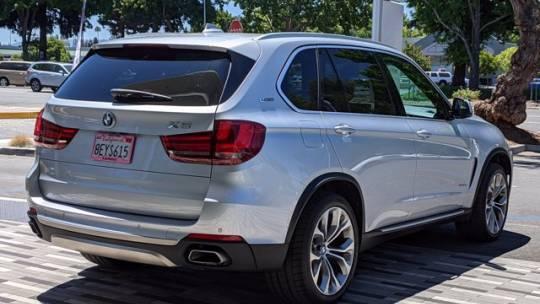 2018 BMW X5 xDrive40e 5UXKT0C59J0W03231