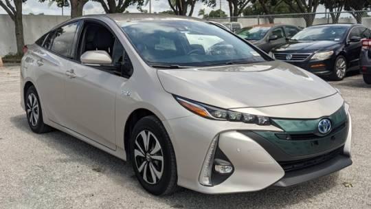 2017 Toyota Prius Prime JTDKARFP2H3038340