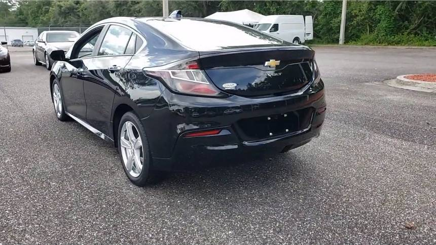 2018 Chevrolet VOLT 1G1RA6S52JU125651