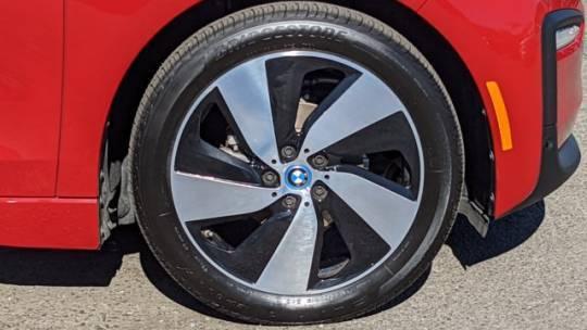 2018 BMW i3 WBY7Z4C55JVD97021