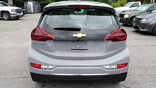 2020 Chevrolet Bolt 1G1FY6S01L4116302